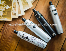 High quality ego tech e cigarette starter kits electronic review GS G6 kit
