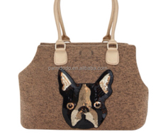 Best Selling Pet Tote Bag Manufacturer from China, pet carrier bag