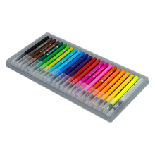 20 colors watercolor brush pen set art markers