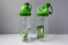 promotion gift plastic sports water bottle