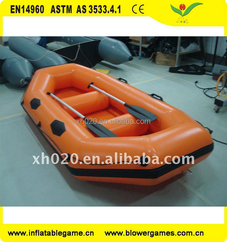 water games boat Inflatable raft