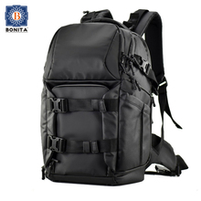 Waterproof Backpack For Camera With Video Digital Camera Bag Insert