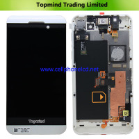 Brand New Z10 LCD Digitizer, for Blackberry LCD Digitizer with Middle Plate 3G & 4G Version