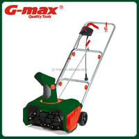 G-max 1600W Electric Snow Thrower GT28001