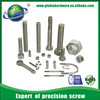 flat head carriage bolts stainless steel
