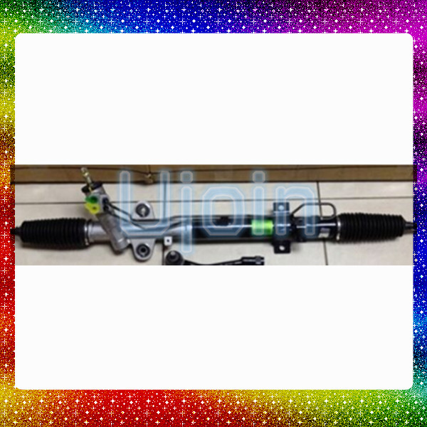 Aftermarket for hyundai h100 auto parts steering rack 2010