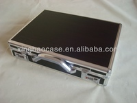 Attache case carriers,metal briefcase,expandable briefcase