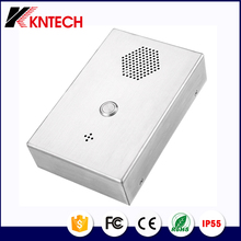KNTECH Industrial Emergency Telephone loudspeaker Handsfree lift one-touch dial telephone