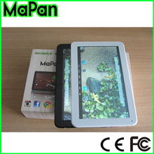 Tablet 10 inch quad core 3g tablet pc, MaPan cheapest 10 inch android 4.4 tablet with external 3G