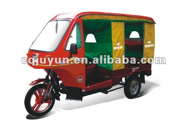 200cc bajaj/200cc air-cooled Three wheel motorcycle HL150ZK-5B