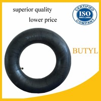 Lowest price fort Truck Tire 12.00r20 Inner Tube