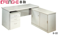 2016 Foshan Office Furniture market,MDF Custom Office Furniture D-22