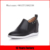 New model women casual shoes/comfortable flat shoes small order low moq in china