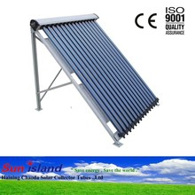 Solar Panel Thermal Heat Pipe Solar Collector