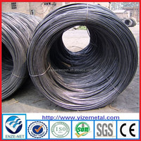 Manufacturer of black iron wire/black annealed wire /soft iron wire (Anping factory)
