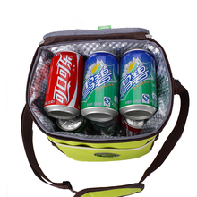 High Qulity Cheap Waterproof insulated beer cooler bag