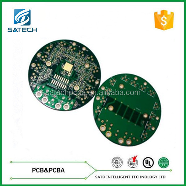 Gps Tracker Pcb Board GPS Module Design and Assembly Service