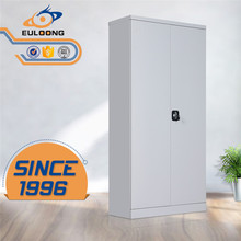 japanese wardrobe furniture 2 door steel wardrobe with light color