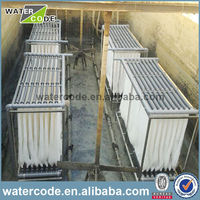 Resistant to Acid&alkali drinking water treatment plant