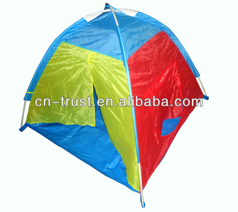 PVC pole Kids game tent