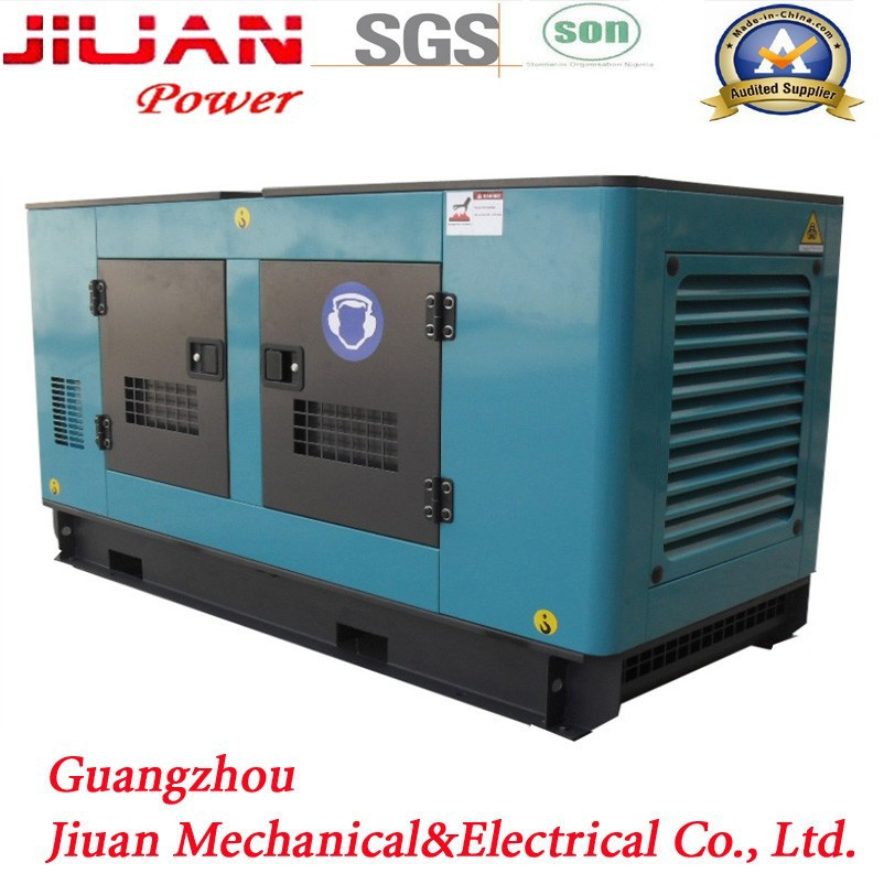 20kva super silent diesel generator used generator for sale in pakistan