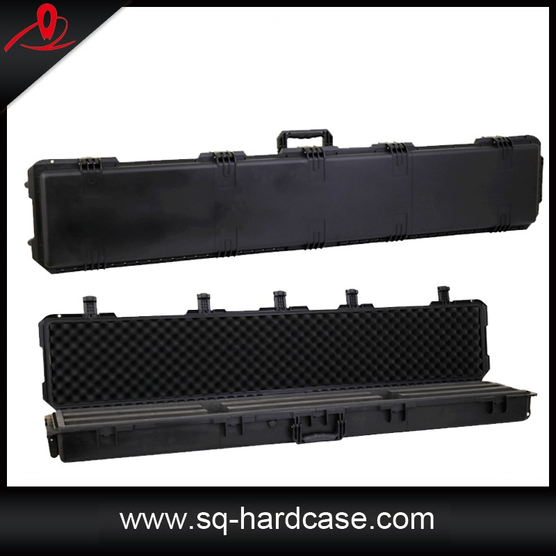 Hard Plastic ABS Gun Case