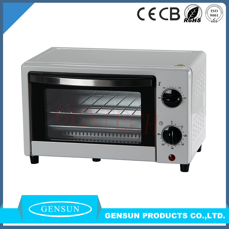Kitchen used portable electric baking oven
