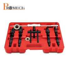 Professional Auto Repair Tool Heavy Duty Hole Bearing Puller Set