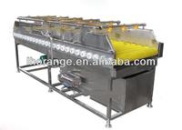 Hot-selling! Practical Citrus /orange cleaning/washing machine with favorable price