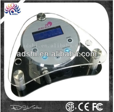 health and beauty tattoo and permanent makeup power supply ,LED makeup power,wholesale makeup power machine