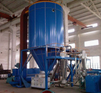 LPG high-speed centrifugal spraying dryer