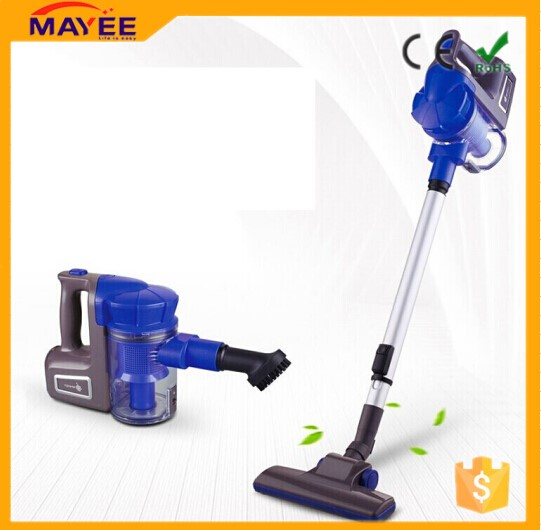2017 hot sale 500w portable powerful multifunction handheld cyclone vacuum cleaner wet dry vacuum cleaner for home appliances