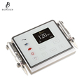 OEM Biomaser Semi Permanent Makeup Machine Low noise Tattoo Machine For Eyebrow/Eyeliner/Lip