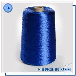 Wholesale high quality 120d/2 rayon embroidery thread