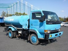 1997 / NISSAN / Condor /KC-MK211AGD/ From Japan / ( U0101538 )