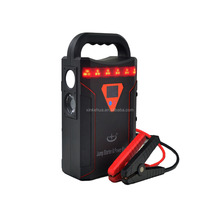 car starting camouflage color Portable Car Jump starter and power bank 64000MAH with strong magnetic