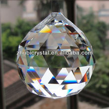 Christmas decorations Crystal Lighting Ball