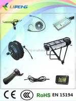 bicycle kit 48v 500w electric bicycle kit engine for bike