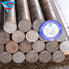 SKD61 Hot Work Steel Round Bar H13 Tool Steel 1.2344 Steel Price
