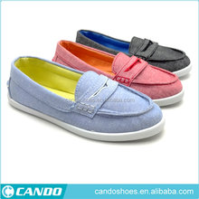 OEM Accepted Natural Canvas Covering Low Cut Leisure Boxing Shoes footwear manufacturers in india