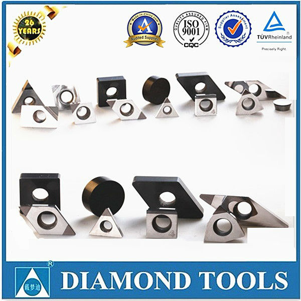 PCD insert pcd tip cutting tools