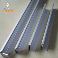 Extruded Aluminum Frame Profiles For Solar