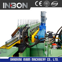 High Speed Metal Stud and track roll forming machine line