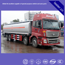 Foton Oumark 35000L 8x4 Oil Tank Truck, hot sale of Fuel Tank Truck