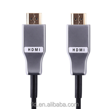 AOC HDMI 2.0 fiber optic cable 4K HDCP support 100m 80m 50m 30m 10m