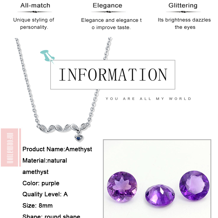 low price natural gemstones price of amethyst stone