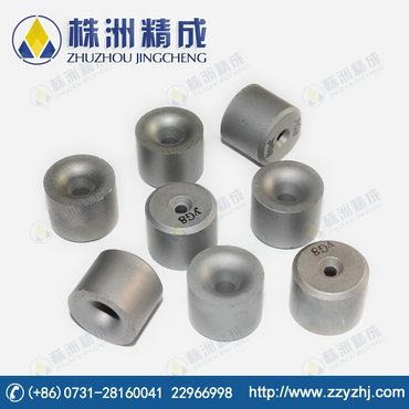 High Quality YG8 Cemented Carbide Round Wire Drawing Dies Blanks