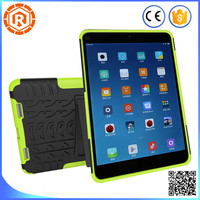for mipad2 flip cover tablet case for xiaomi mipad