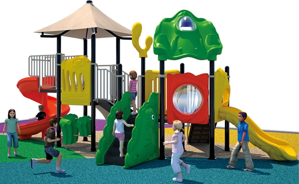 park play structure