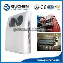 2KW 24v roof top mounted van air conditioner supplier